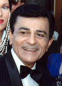 Kasem in 1989. Photo by Alan Light.