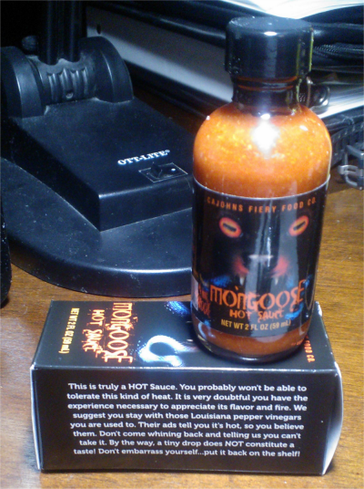 mongooseb